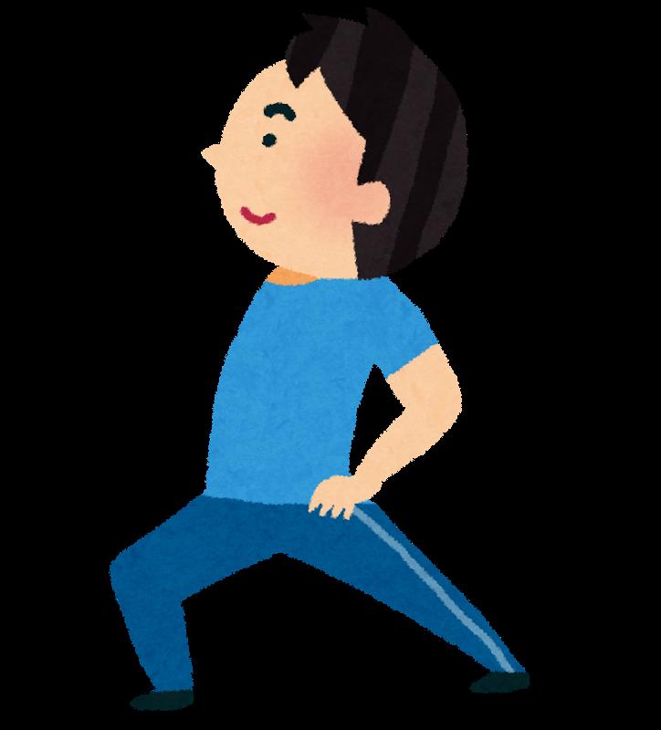 運動の習慣 | 鹿島病院|保険医療機関 労災保険指定病院 医療法人財団 ...
